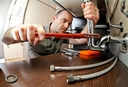 Kitchen and Bathroom Plumbing Services in Raleigh
